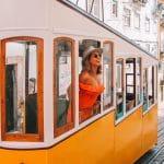 Tram Rua da Bica