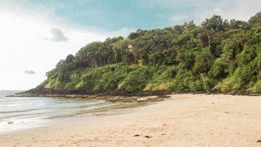 Strand Koh Lanta