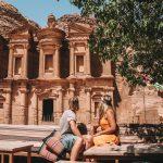 Monastery Petra