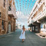 oude havenstad Jaffa