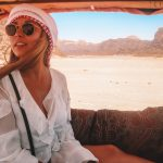Jeep Safari Beyond Wadi Rum