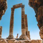 Citadel van Amman