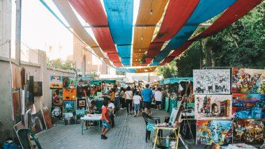 Jara Market (Souk Jara)