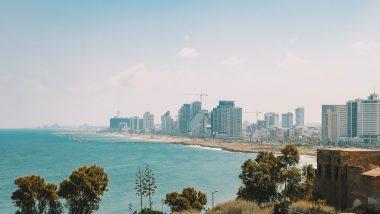 Beste reistijd Israël