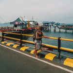 Ferry Java Bali