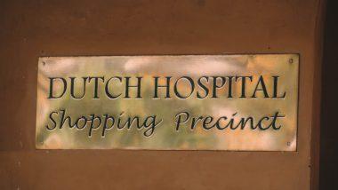 Dutch Hospital Colombo