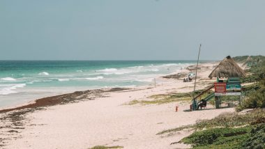 Strand Cozumel