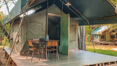 Crocodile Bridge Rest Camp