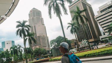 Beste reistijd Kuala Lumpur