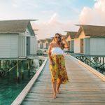 Kuredhi Beach Inn Malediven