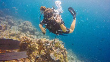 Maafushi duiken