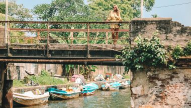 Canals Negombo