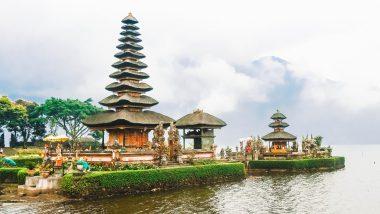 Ubud Beste reistijd Bali