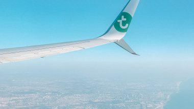Hoe lang vliegen Kaapverdië