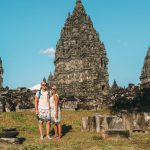 Tempels Yogyakarta