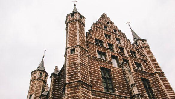 Vleeshuis Antwerpen