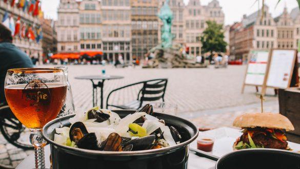 Eten Antwerpen