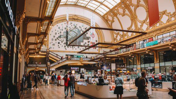 Winkelen Antwerpen