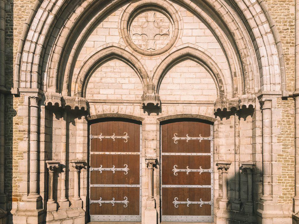 Onze Lieve Vrouwekerk Brugge