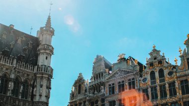 De Grote Markt Brussel