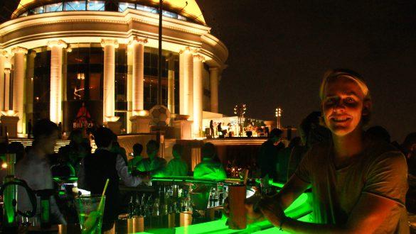 Sky Bar – Lebua Bangkok