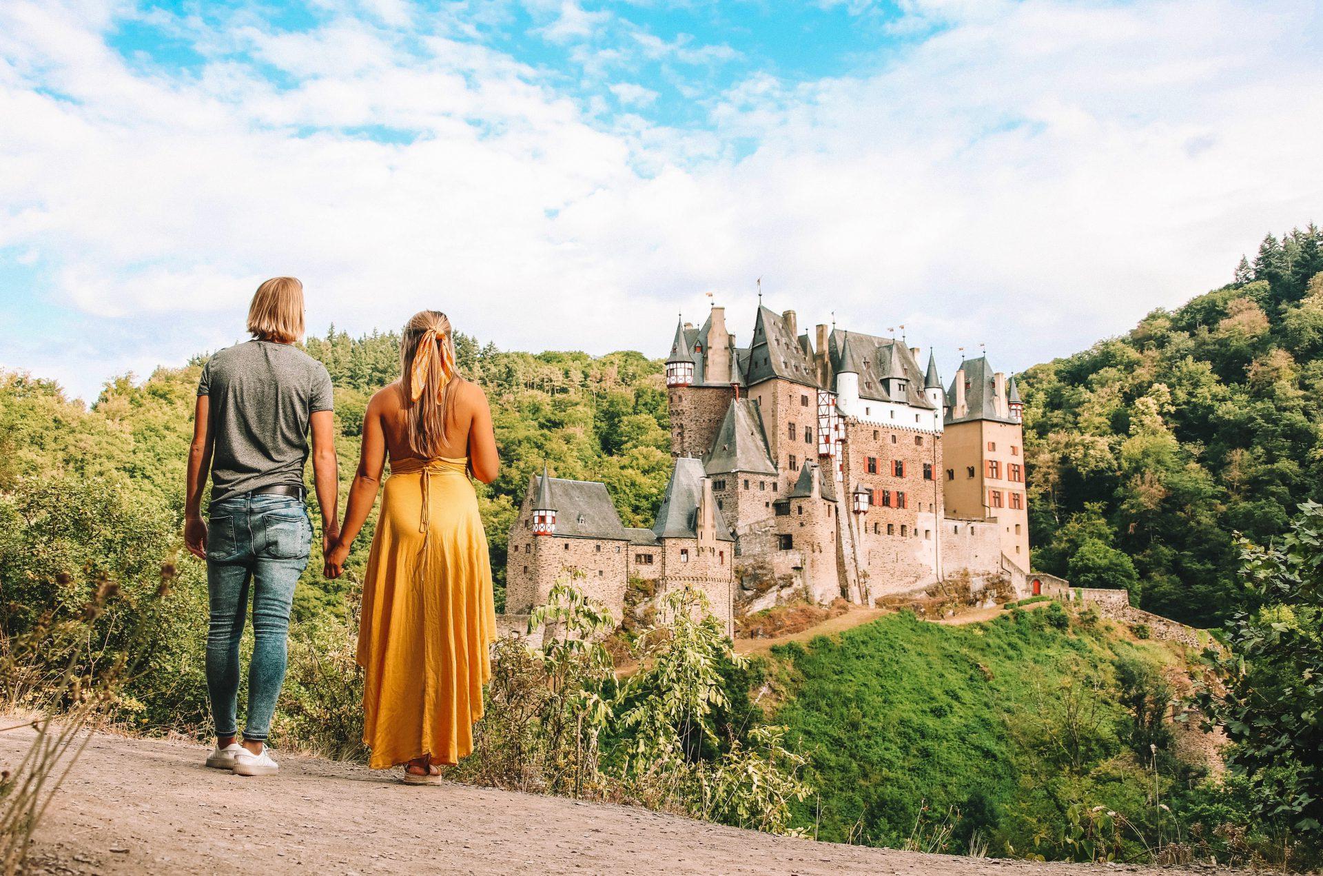 Burg Eltz Wierschem