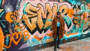 Het Graffitistraatje – Werregarenstraat