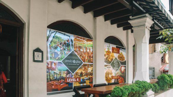 Kandy City Centre (KCC) shopping mall