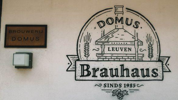 Huisbrouwerij Domus Brahaus