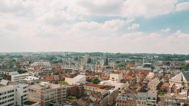 Universiteitsbibliotheek Leuven