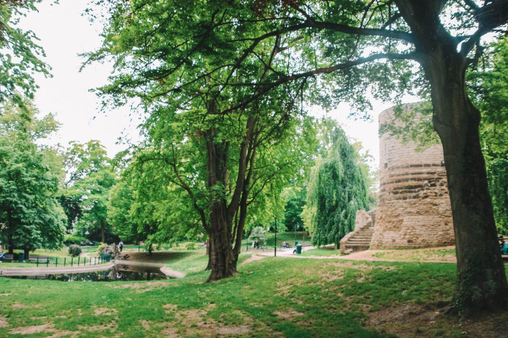 Sint-Donatuspark Leuven