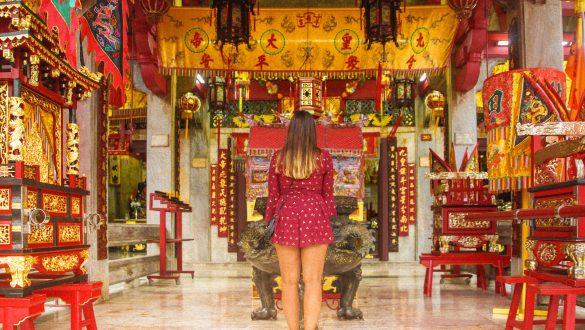 Jui Tui Shrine