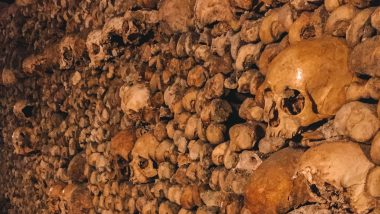 Catacomben Parijs