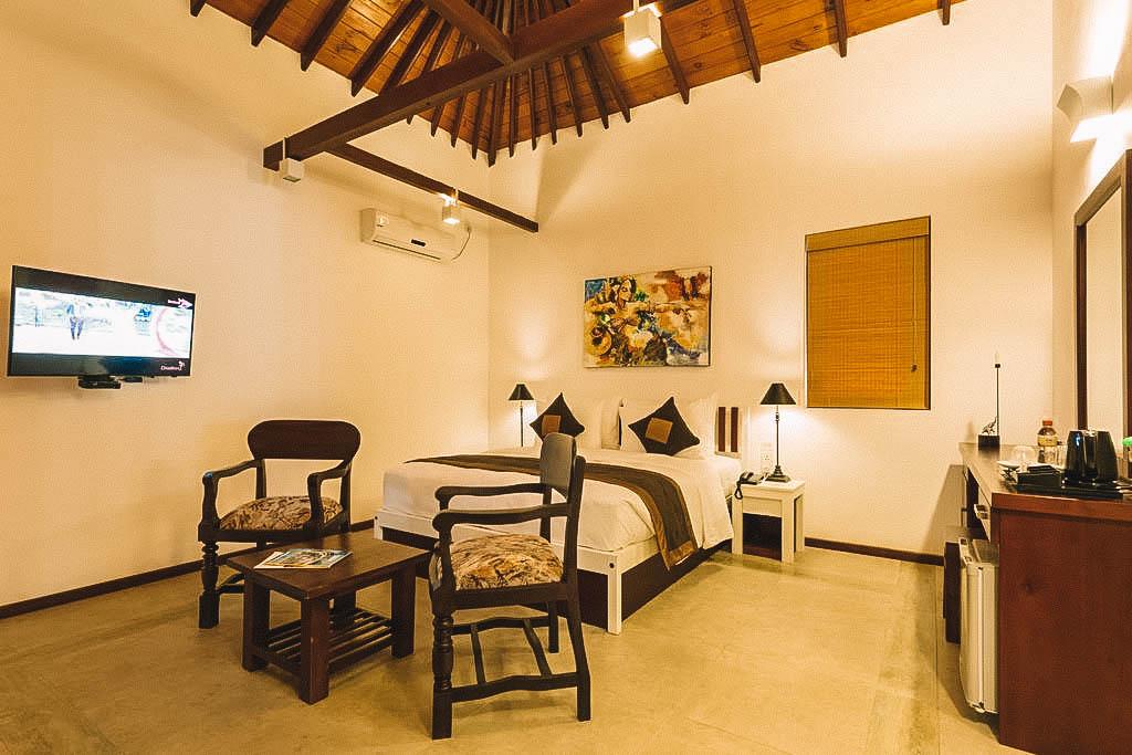 Kamer PGC Residence Kandy