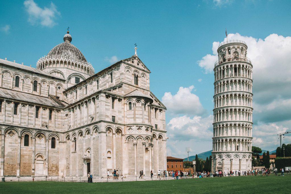 De Dom van Pisa