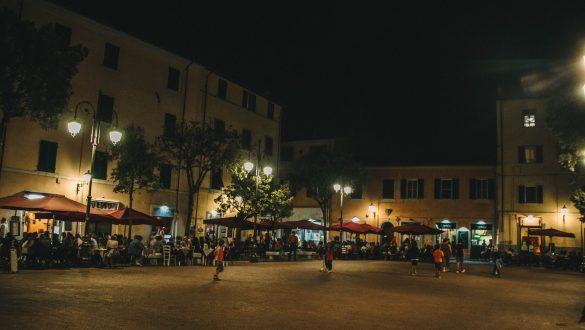 Aperitivo in Pisa