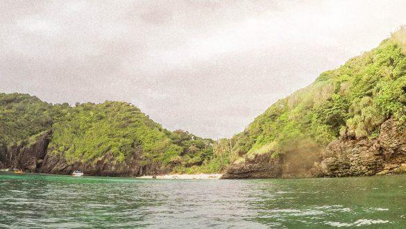 Ao Nui Bay