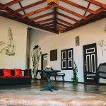 The Courtyard Villa Sigiriya