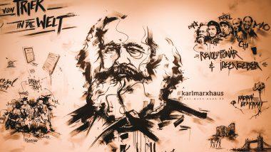 Karl Marx Huis