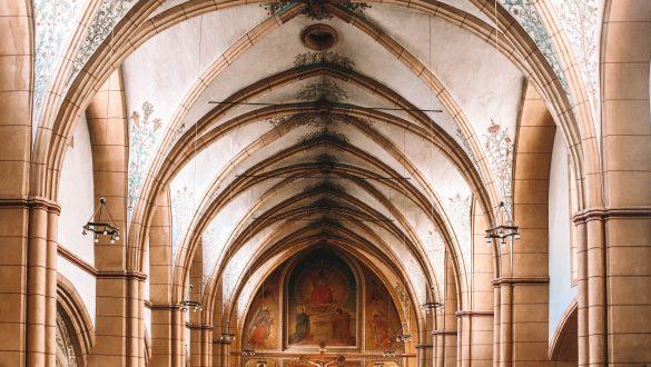 St. Ganolfkerk Trier