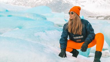 Fjallsárlón gletsjermeer