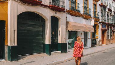 Winkelen Sevilla