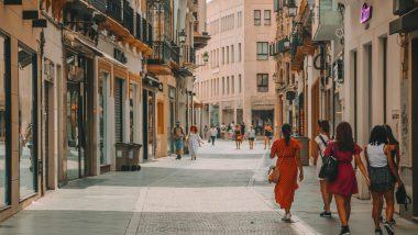Shops Sevilla