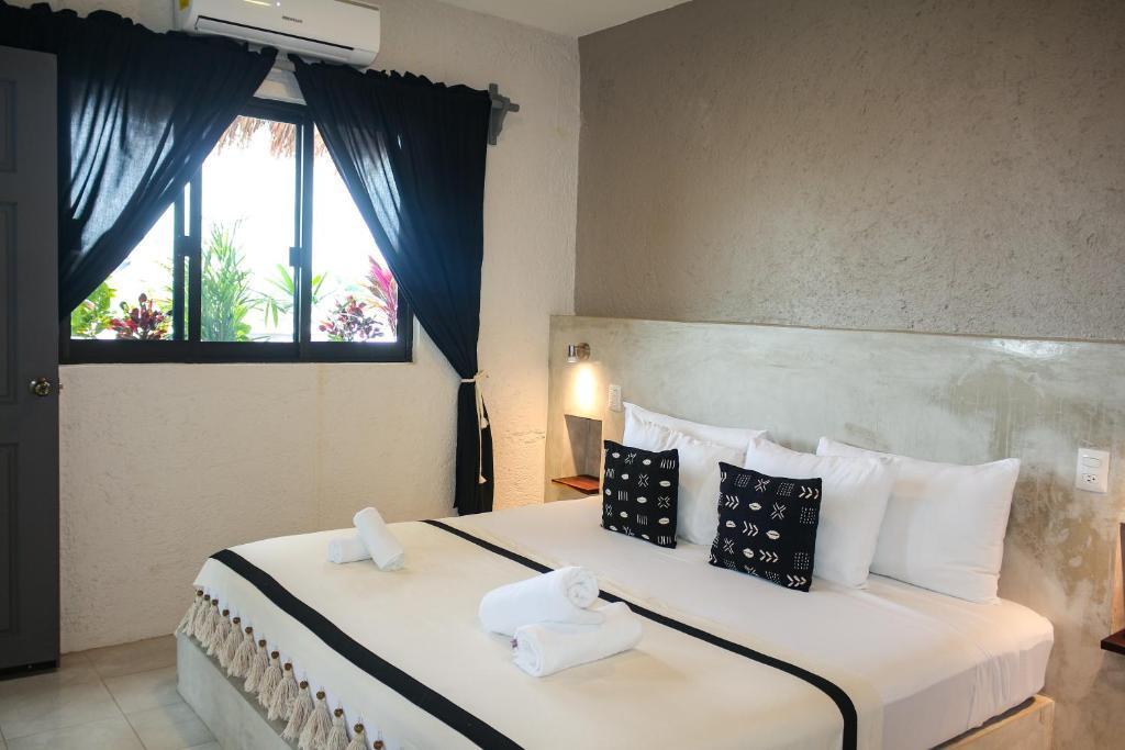 Kamer Aruma Hotel & Boutiqe