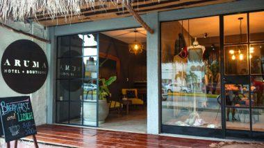 Aruma Hotel & Boutiqe
