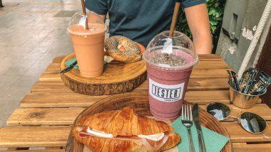 Ontbijten bij Jester Sevilla eten en drinken Sevilla