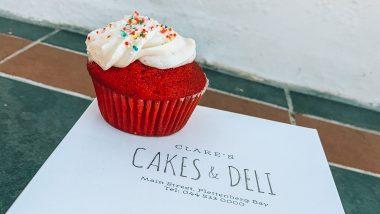 Cupcake Claire's Cakes & Deli