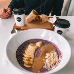 Ontbijten of lunchen bij Kauai