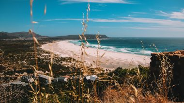 Cape Point National Park - Roadtrip Kaapse Schiereiland