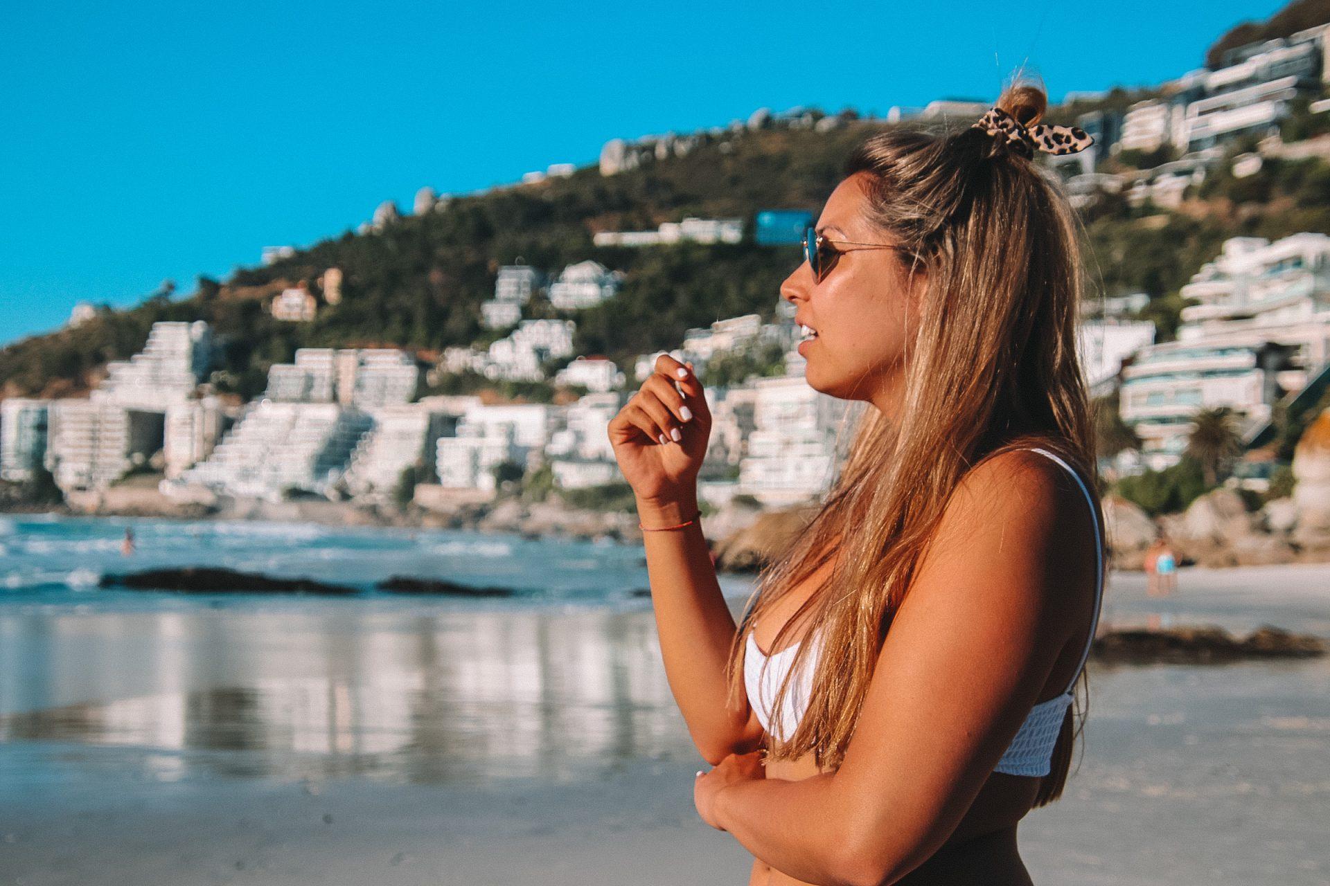 Clifton Beaches Instagram spots